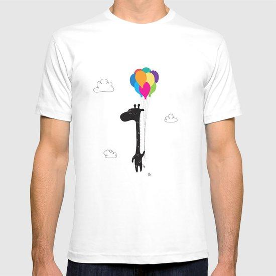 The Happy Flight T-shirt