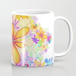 Flowers by John Logan Coffee Mug