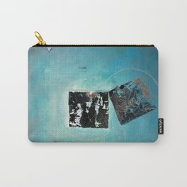 Of the Earth 2 by Nadia J Art Carry-All Pouch