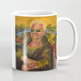 Flavortown Coffee Mug