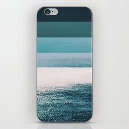 Colorscape VI iPhone Skin