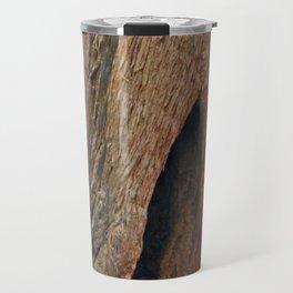 Muir Redwood II Travel Mug