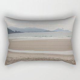 Sister's Beach - Tasmania - Aus* Rectangular Pillow