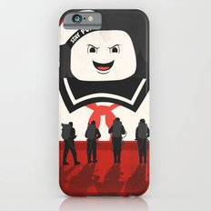 Ghostbusters Slim Case iPhone 6