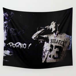DESOLATED 23 - PORNO version Wall Tapestry