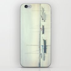 At Rest iPhone Skin