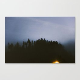 Grants Pass, OR Canvas Print