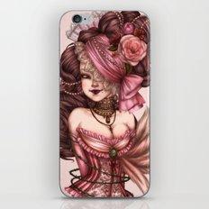 Marquise iPhone & iPod Skin