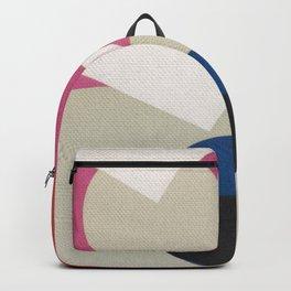 Frederick Hammersley 4 Backpack