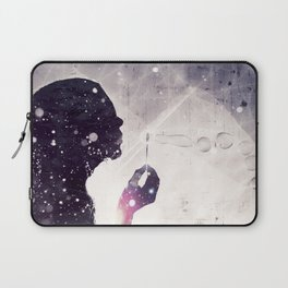 The Women in you Laptop Sleeve