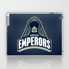 DarkSide Emperors -Blue Laptop & iPad Skin