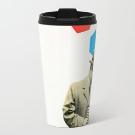 Look What I Brought! Travel Mug