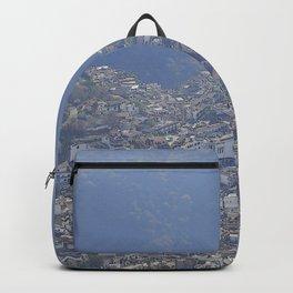 Mexico, Tepostlan Backpack