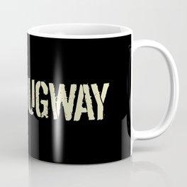 Black Flag: Dugway Coffee Mug