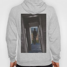 3 places 1 reality Hoody