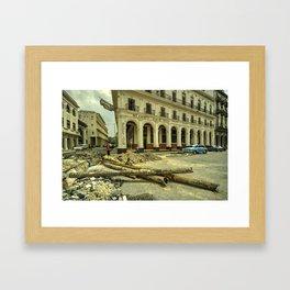 Sloppy Joes Bar  Framed Art Print