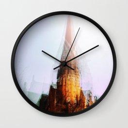 Berlin Church Wall Clock