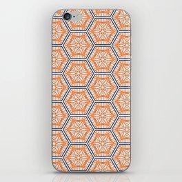 Fuengirola iPhone Skin