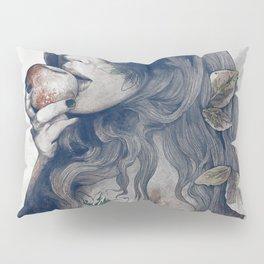 Koi No Yokan: Blue Rust Pillow Sham