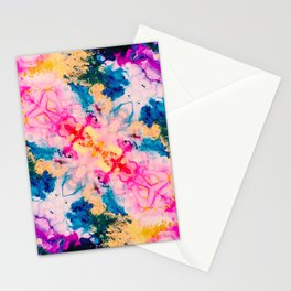 Ultra beam Stationery Cards