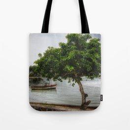 Cap Malheureux, Mauritius Tote Bag