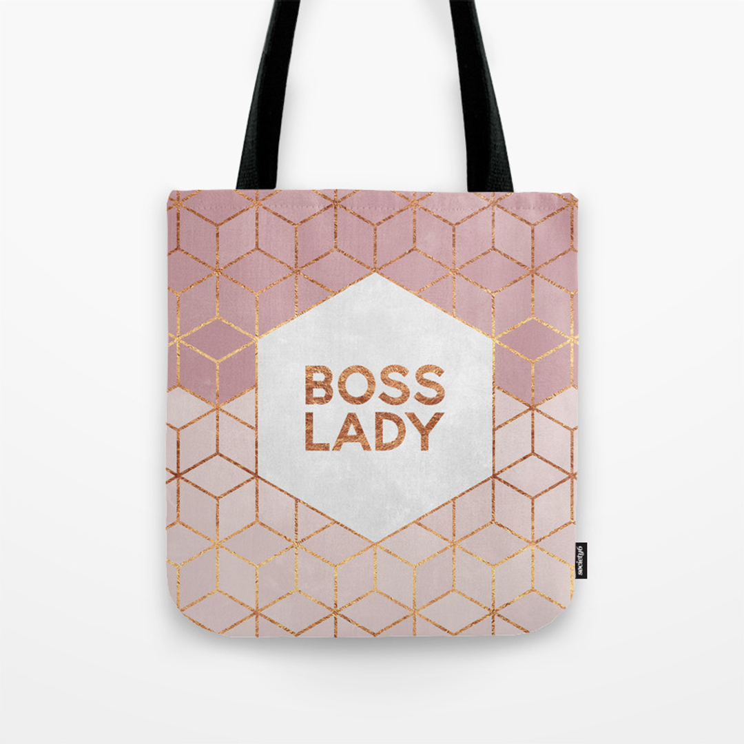 Graphic-design Tote Bags | Society6
