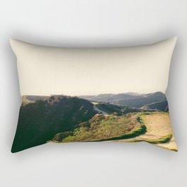 Turnbull Canyon, CA Rectangular Pillow
