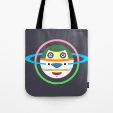 Spaceman 1 Tote Bag