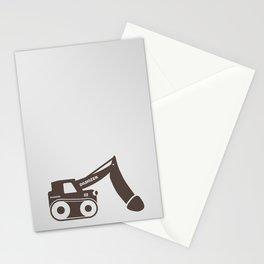 Dildozer Stationery Cards