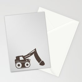 Dildozer Stationery Cards