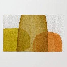 Three Monoliths Rug