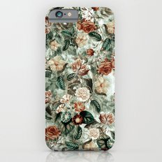 Botanical Garden VII iPhone 6s Slim Case