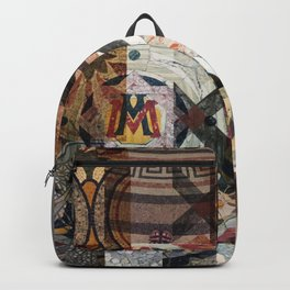 I Have This Thing With Floors Backpack