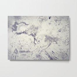 efflorescent #14.3 Metal Print