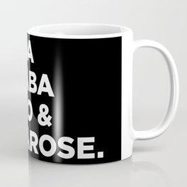 Wicked (b) Coffee Mug