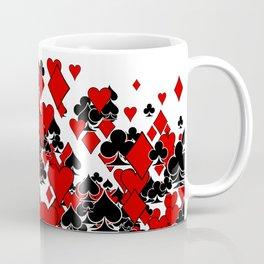 Poker Star Coffee Mug
