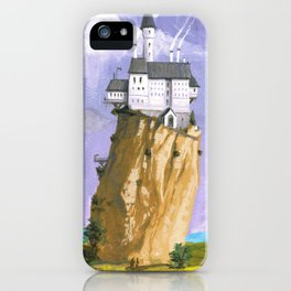 Citadel iPhone Case