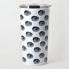 Sharp Vision Travel Mug