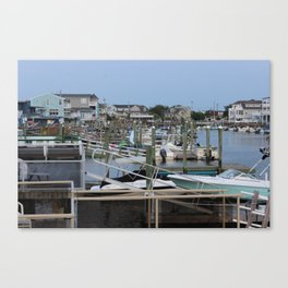 wildwood NJ Canvas Print