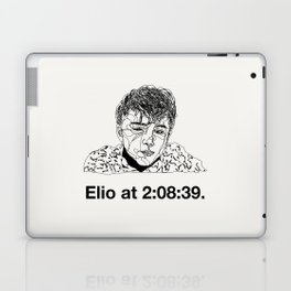 Elio Laptop & iPad Skin