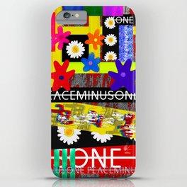 PMO Tape Class - GD's Case Version iPhone Case