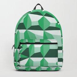 Gems of Emerald Backpack