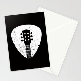Rock pick Stationery Cards