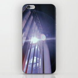 Blinders iPhone Skin