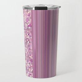 GRAPHIC POP - pastell Radiant Ochid Travel Mug