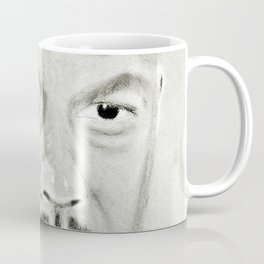 Denzel Washington Coffee Mug