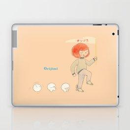 March Laptop & iPad Skin