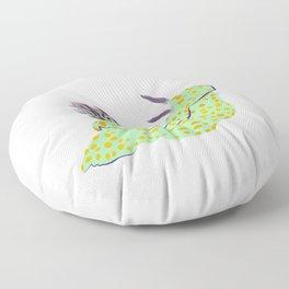 Chromodoris hintuanensis Floor Pillow