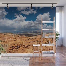 Bryce_Canyon National_Park, Utah - 4 Wall Mural
