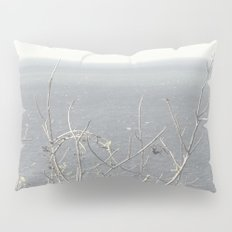 Branches at the sea Pillow Sham